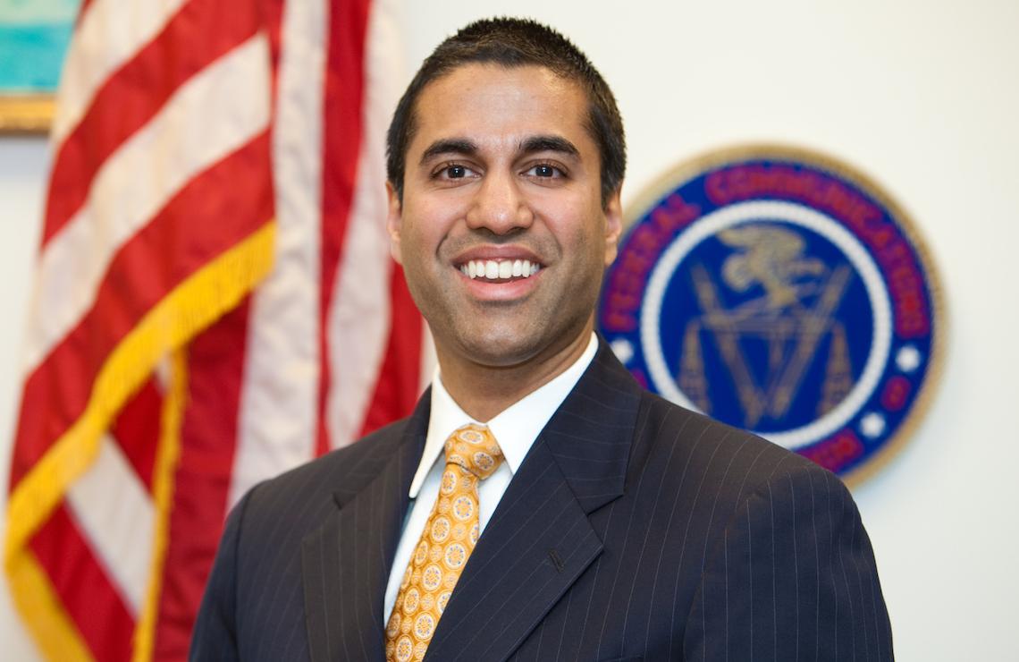 Ajit-Pai-FCC-net-neutrality