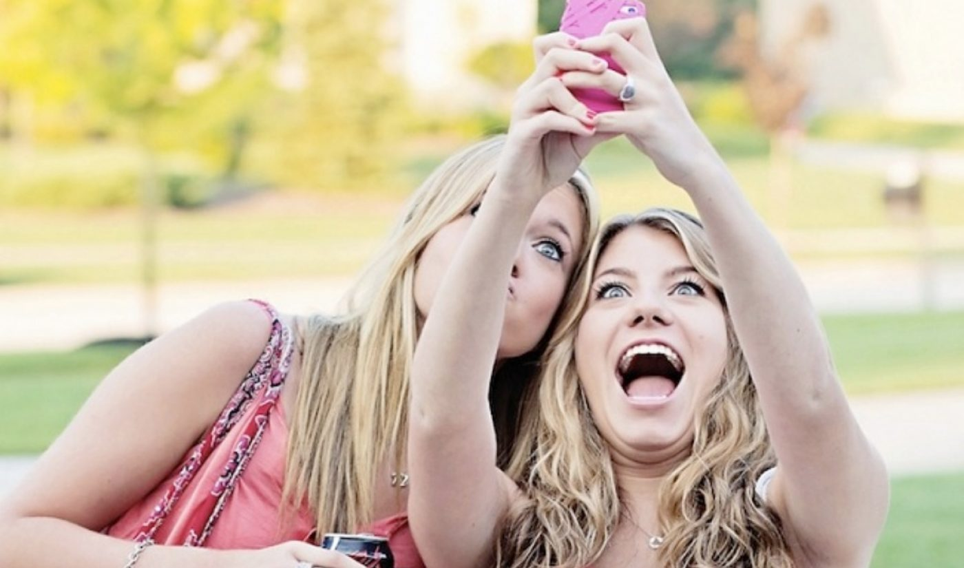 Biannual Survey Says Snapchat Is Still Top Social Network Among Teens