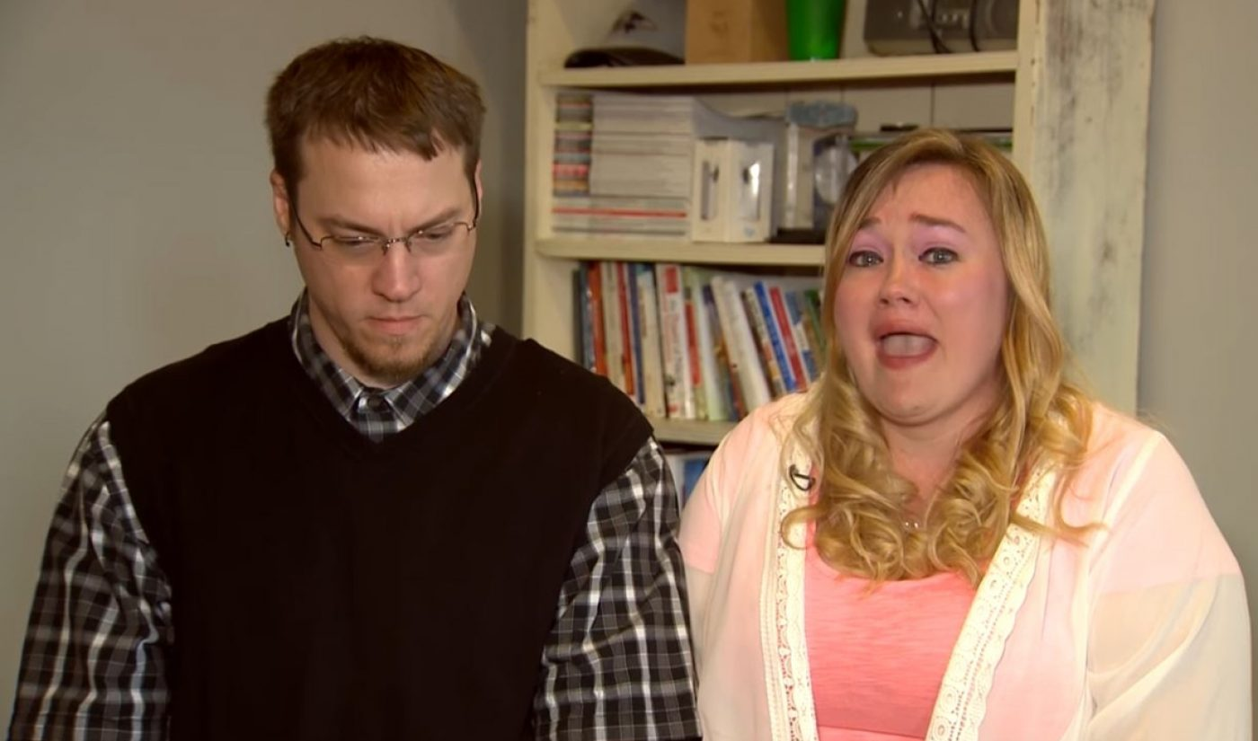 DaddyOFive Parents Lose Custody Of Two Children In Wake Of Disturbing Prank Videos