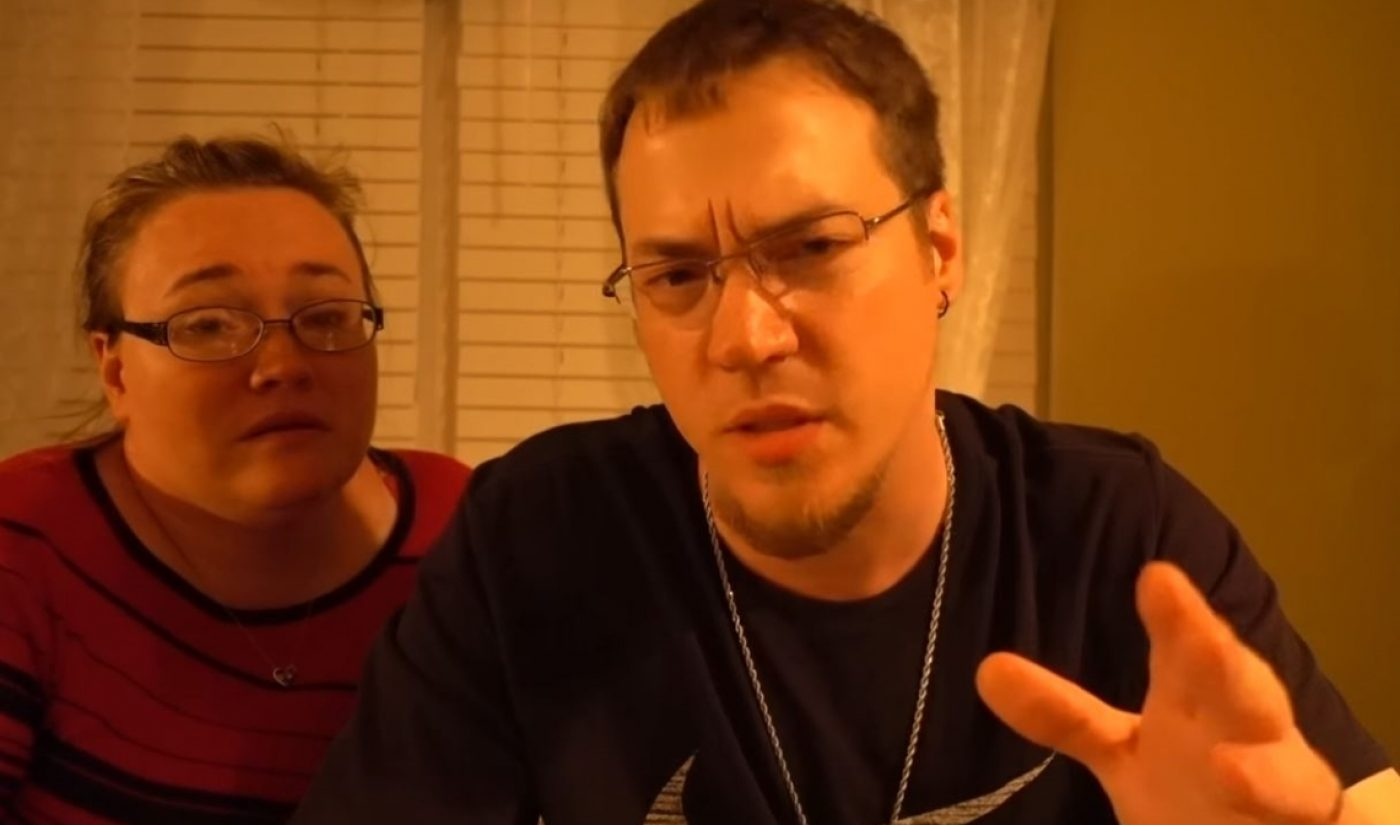 DaddyOFive Privates All YouTube Videos, Claims Cruel Pranks On Kids Were Faked