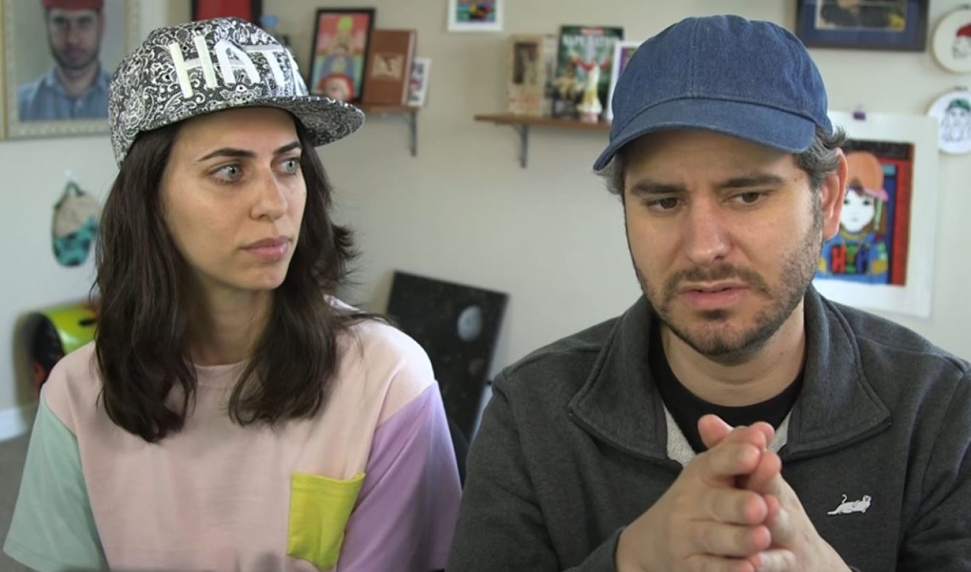 h3h3productions To Shift Priorities Away From Flagship YouTube Channel Amid Ad Boycott