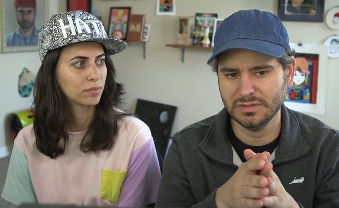 H3h3productions To Shift Priorities Away From Flagship Youtube