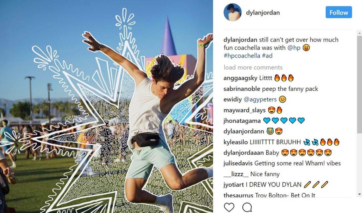 Instagram Influencer Marketing Will Be $2.4 Billion Industry By 2019 (Study)