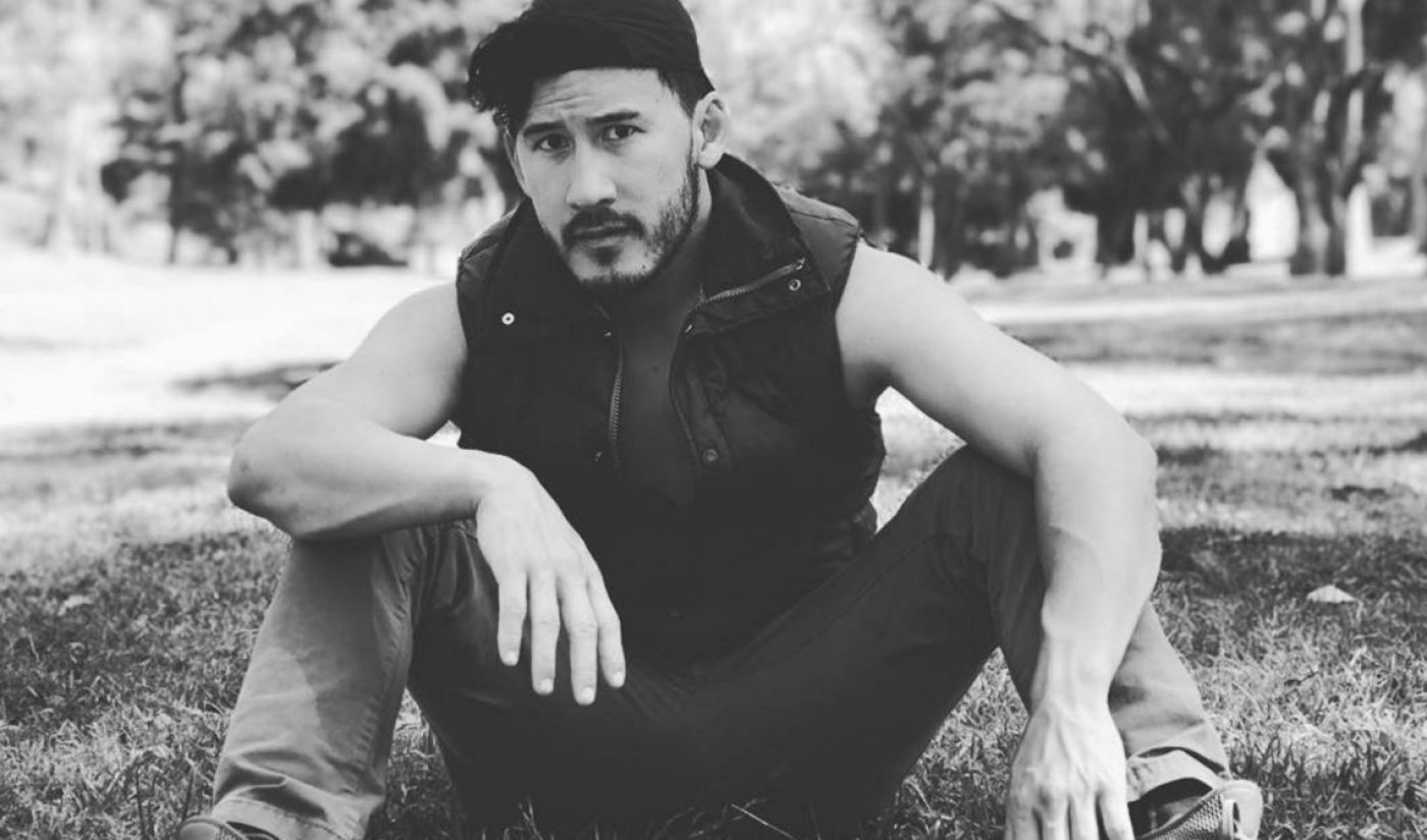 Markiplier To Kick Off Inaugural Improv And Sketch Tour In June