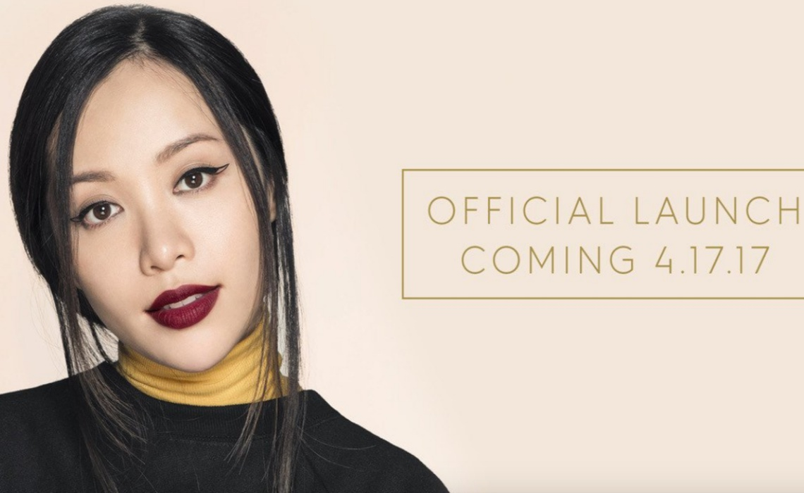 YouTube Star Michelle Phan Prepares To Re-Launch Her Em Makeup Line (That She Bought Back From L'Oréal)