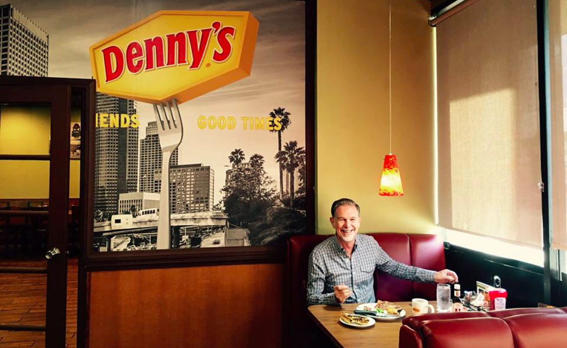 reed-hastings-dennys-100-million-netflix