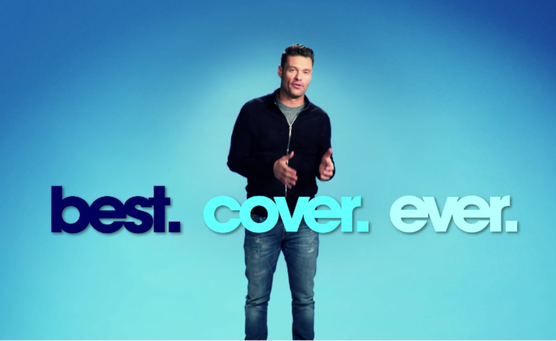 ryan-seacrest-best-cover-ever