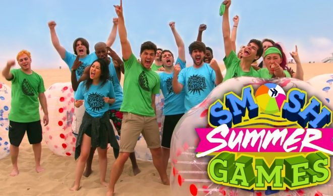 Smosh To Rename Secondary Channel, Add Cast Members, Bring Back Competition Series