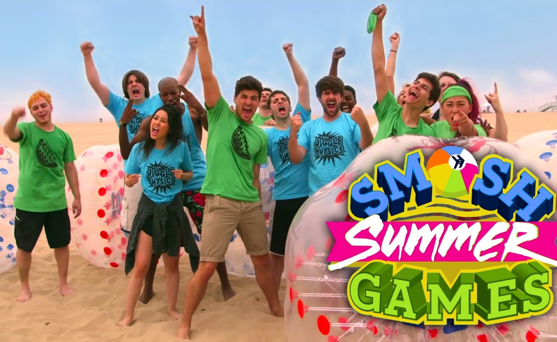 smosh-summer-games