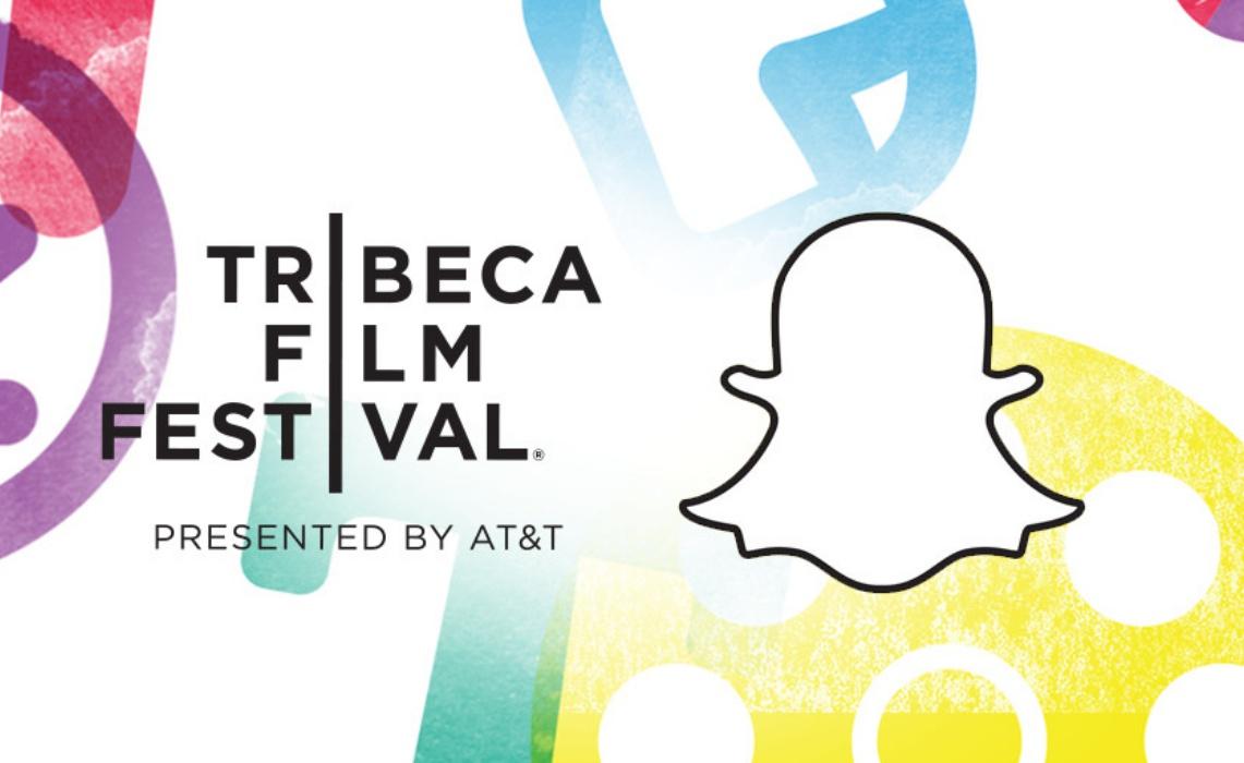 b8889dbde9d1 Tribeca Film Festival Announces Finalists For 2017 Snapchat Competition