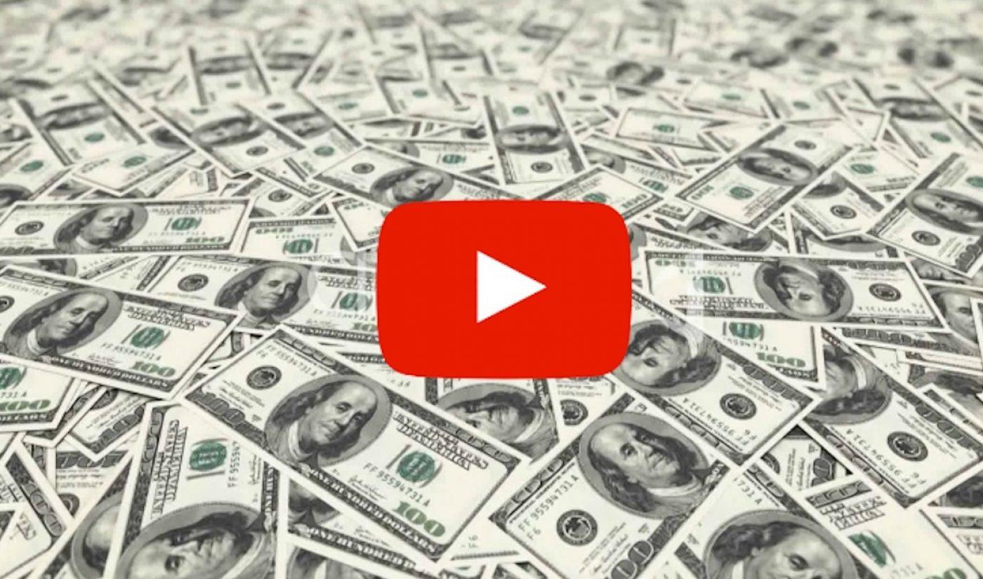 YouTube Adpocalyspe Rolls On As U.K. Political Parties, More Companies Yank Spend