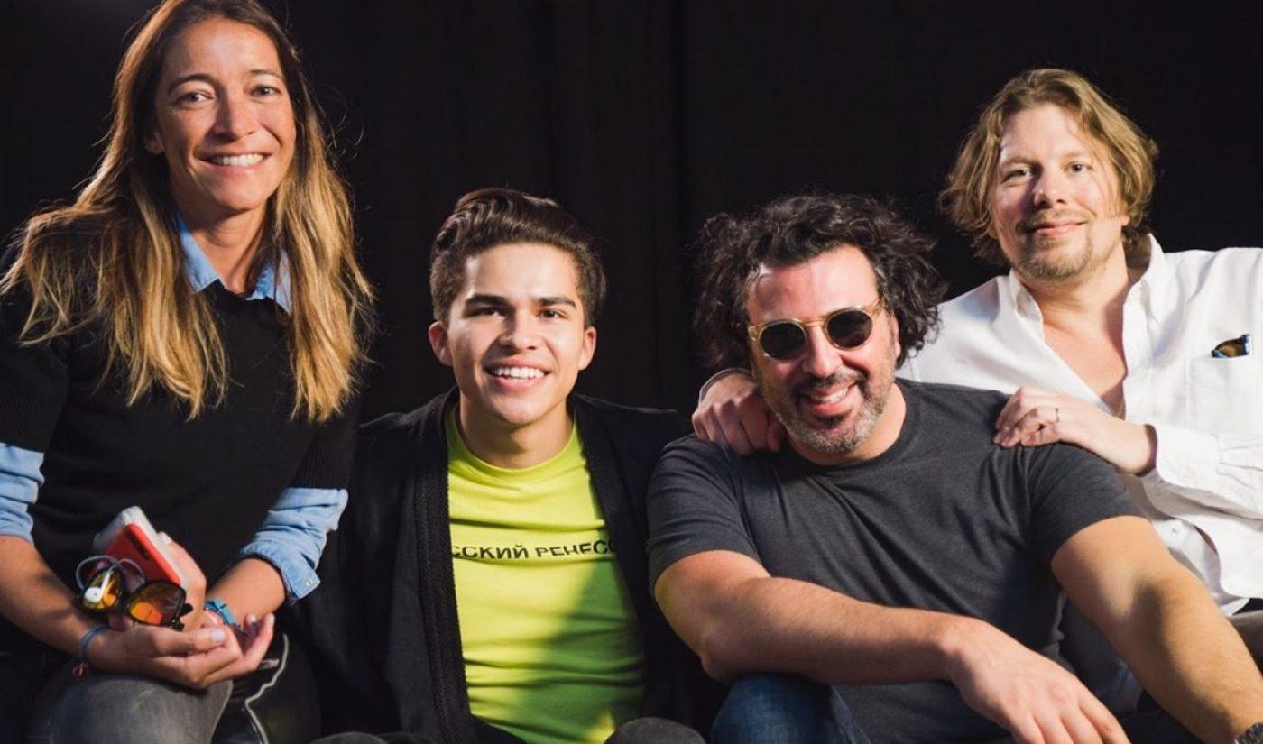 Spanish MCN '2btube' Launches Music Vertical With Alex Aiono, Natasha Bedingfield