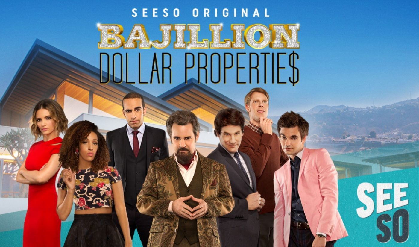 NBCUniversal's Seeso Looks As If It Will Move Away From Original Programming