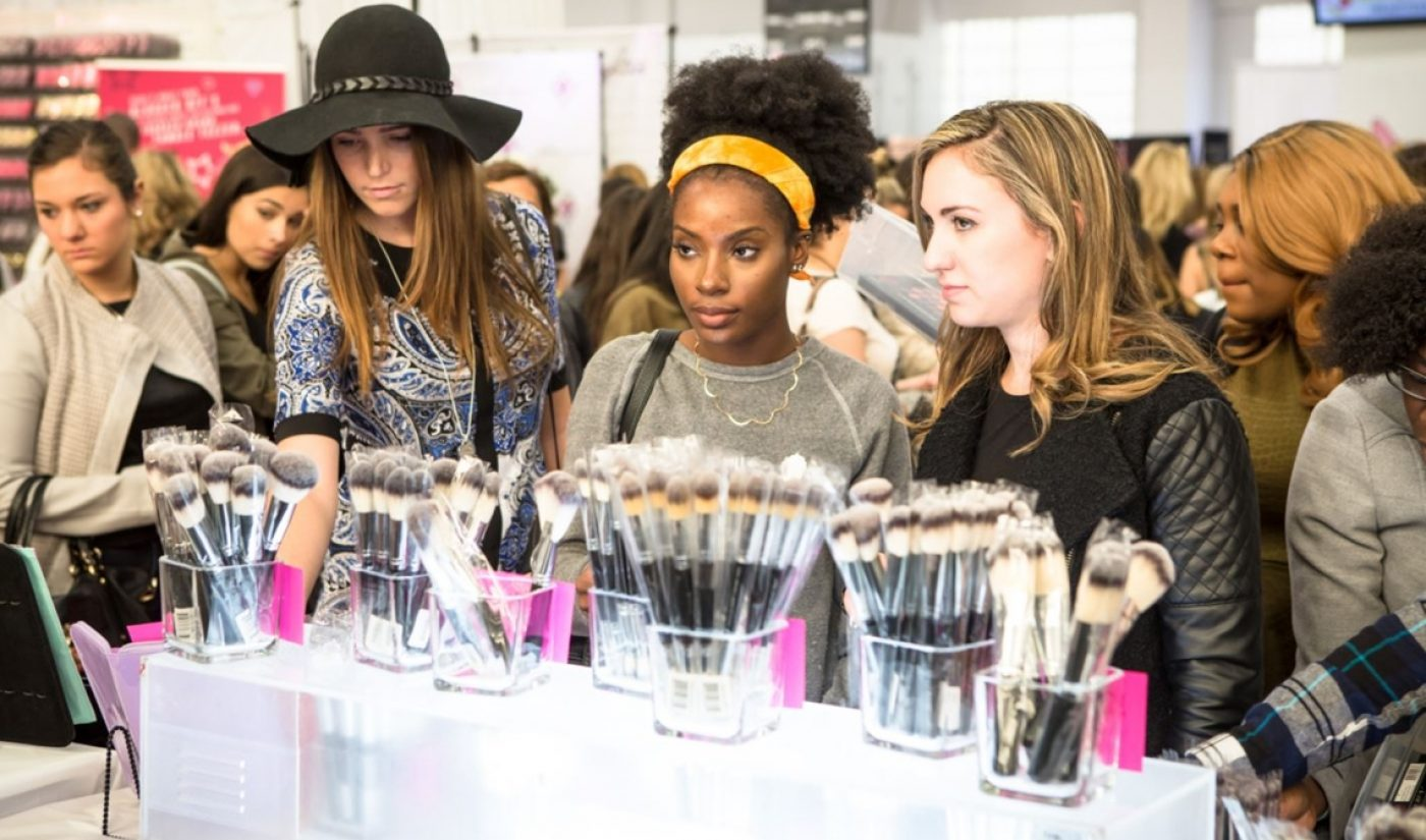 Beautycon Unveils Awards Show, Incubator Program For Beauty Entrepreneurs