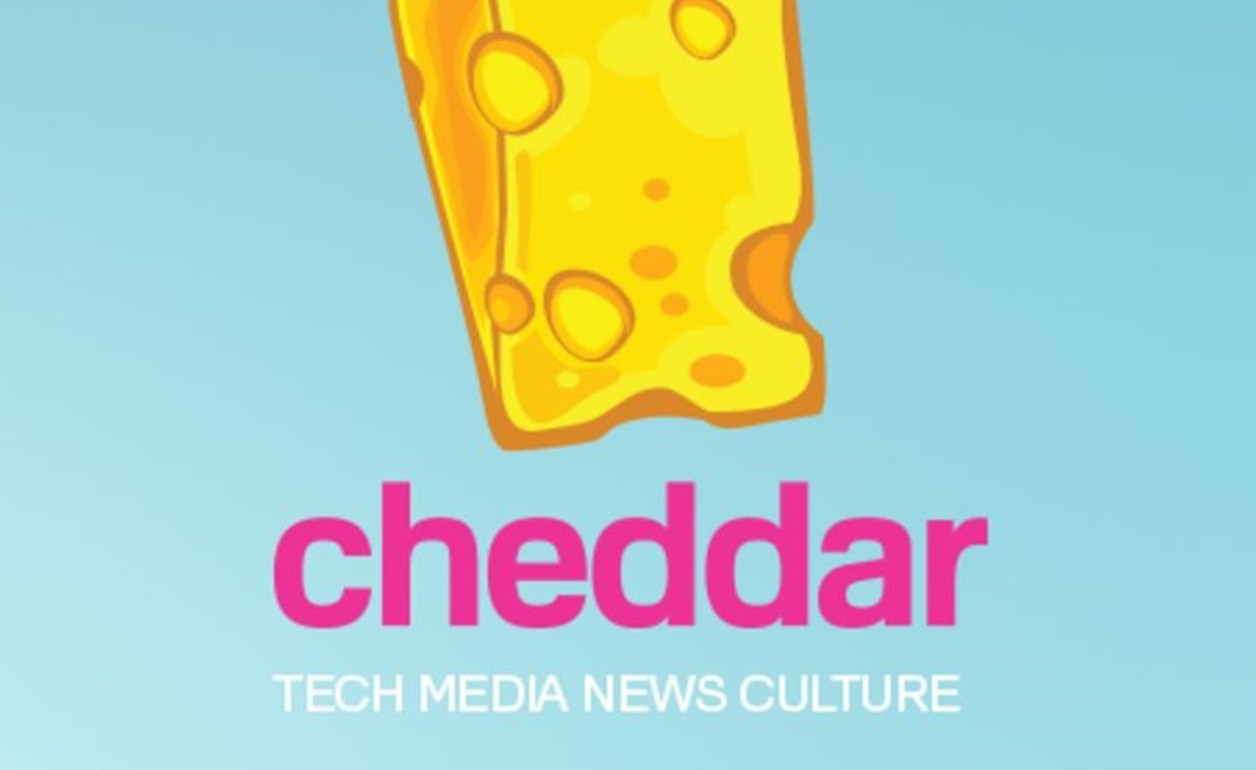 cheddar-19-million-funding