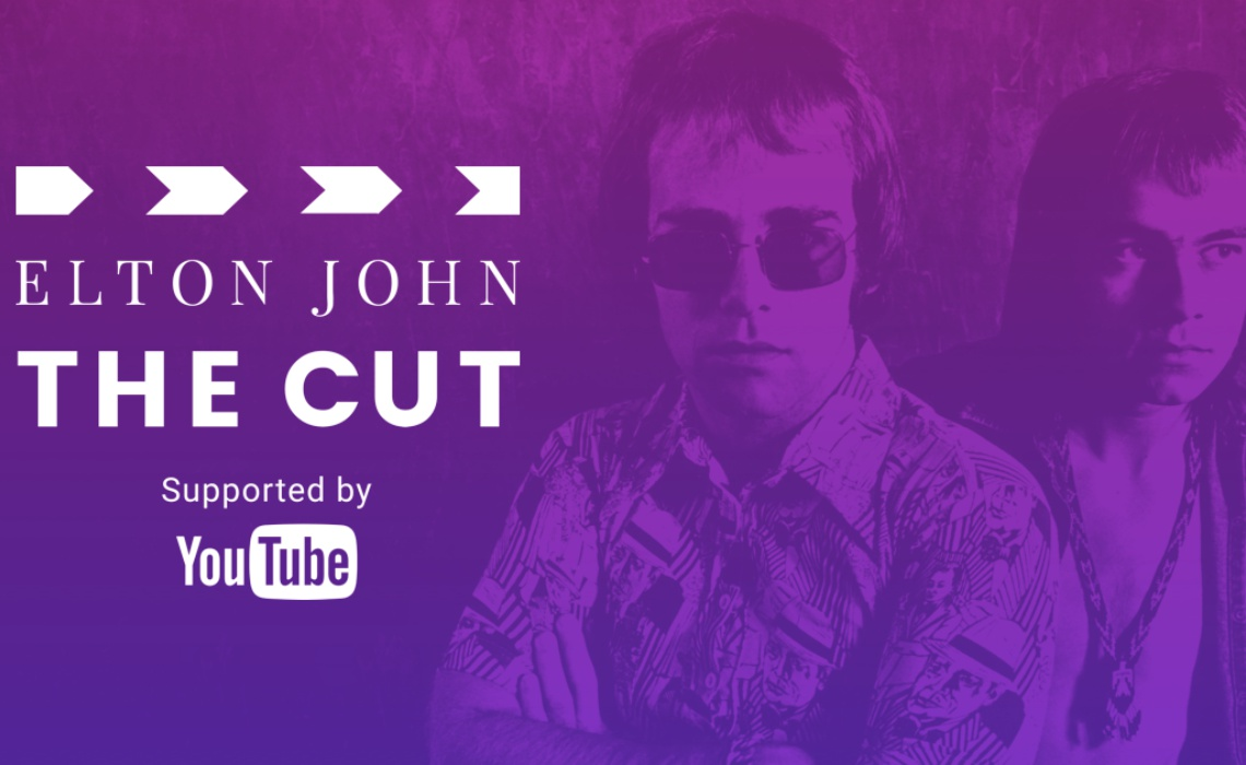 Winners Are Revealed For YouTube, Elton John's Music Video Contest