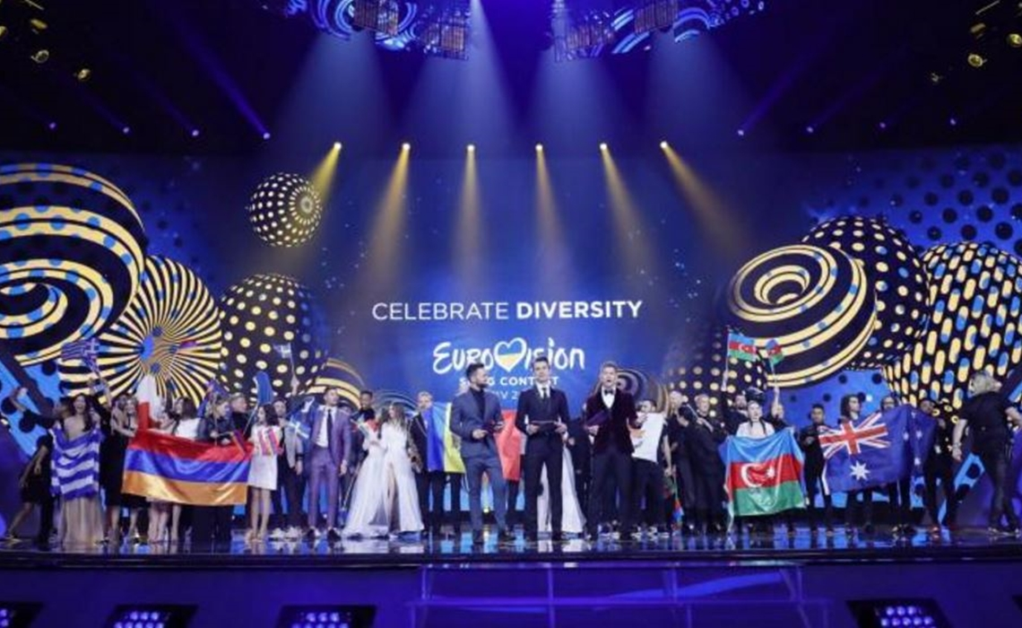 who won the eurovision song contest