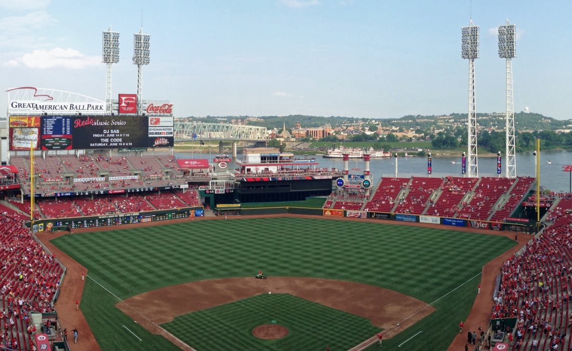 great-american-ballpark