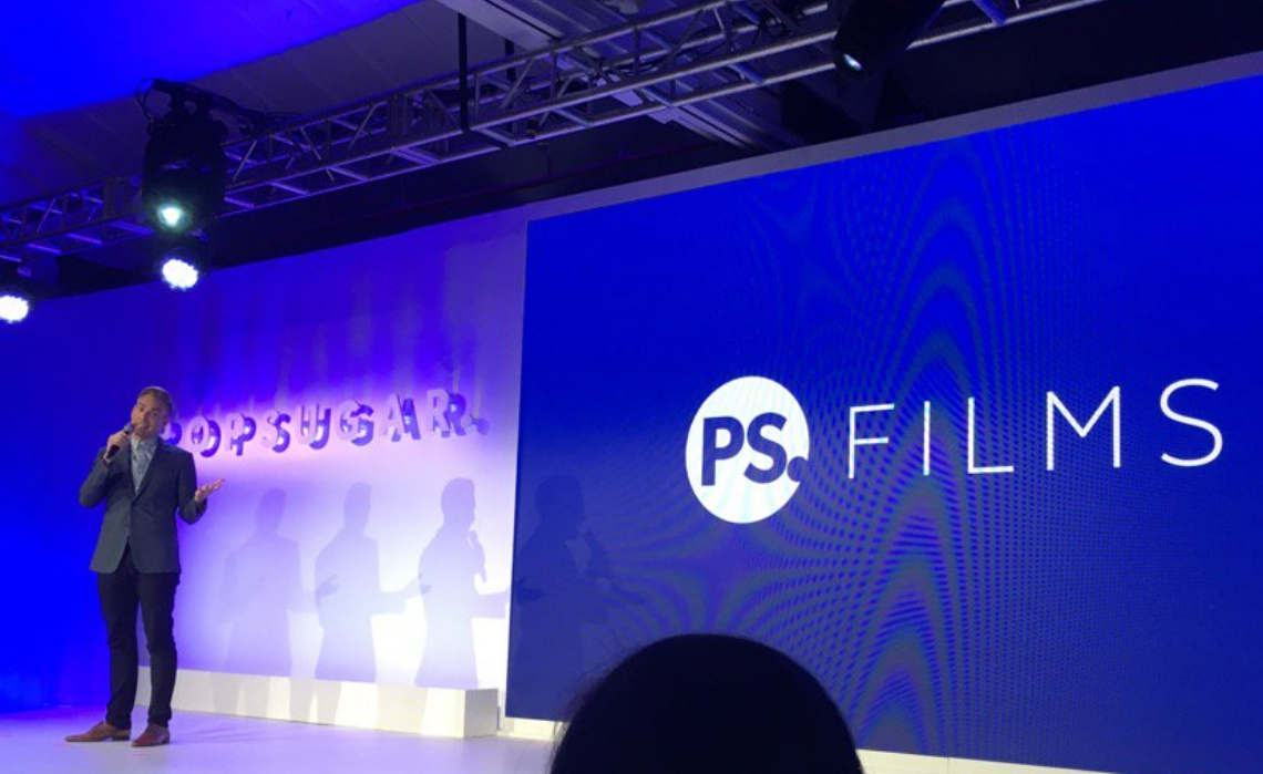 Popsugar Seeks New Platforms Through New Film Studio, Investment In Long-Form Production Company