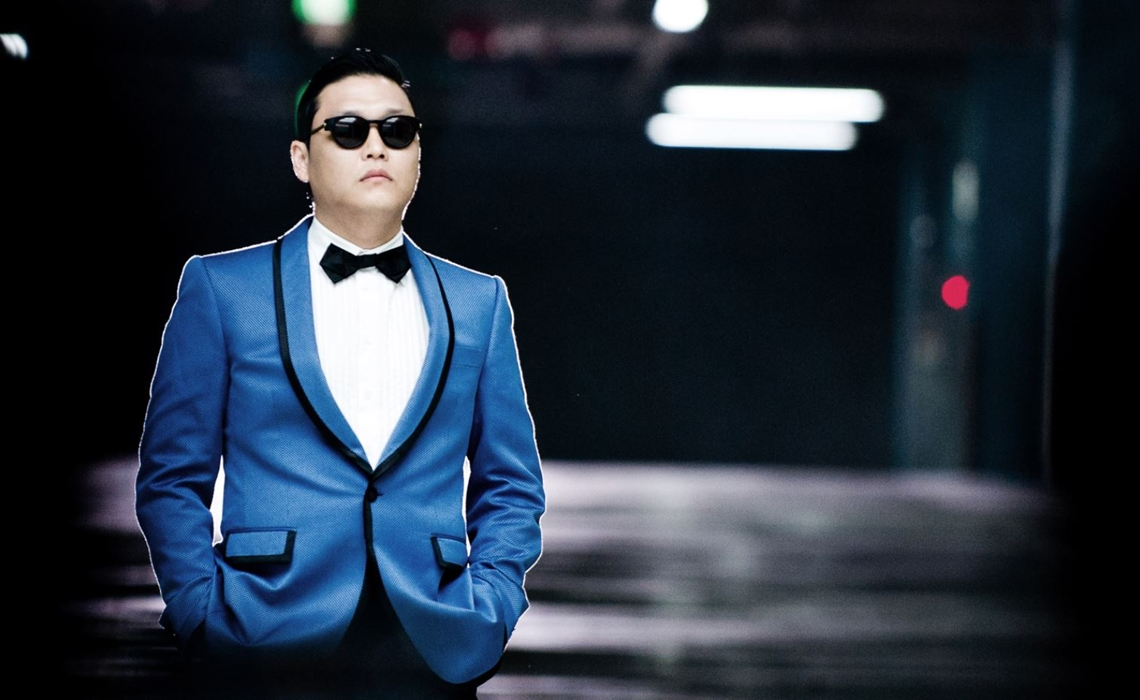 psy-10-million-subscribers