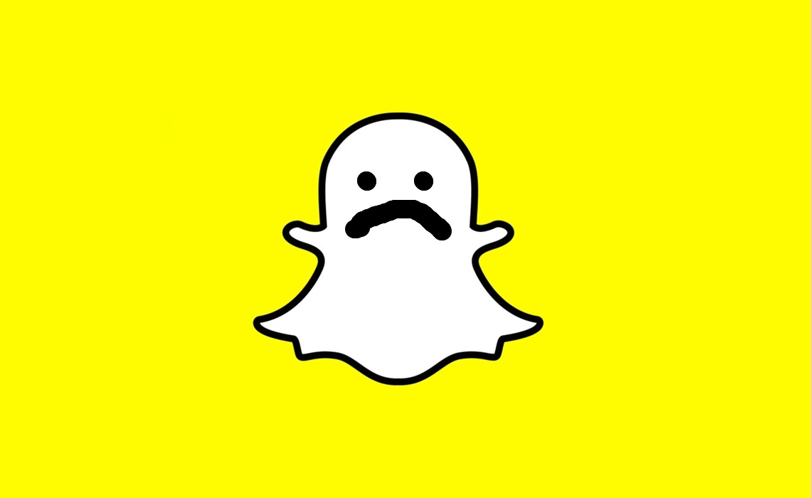 Snap share value drops 20% after its first earnings report