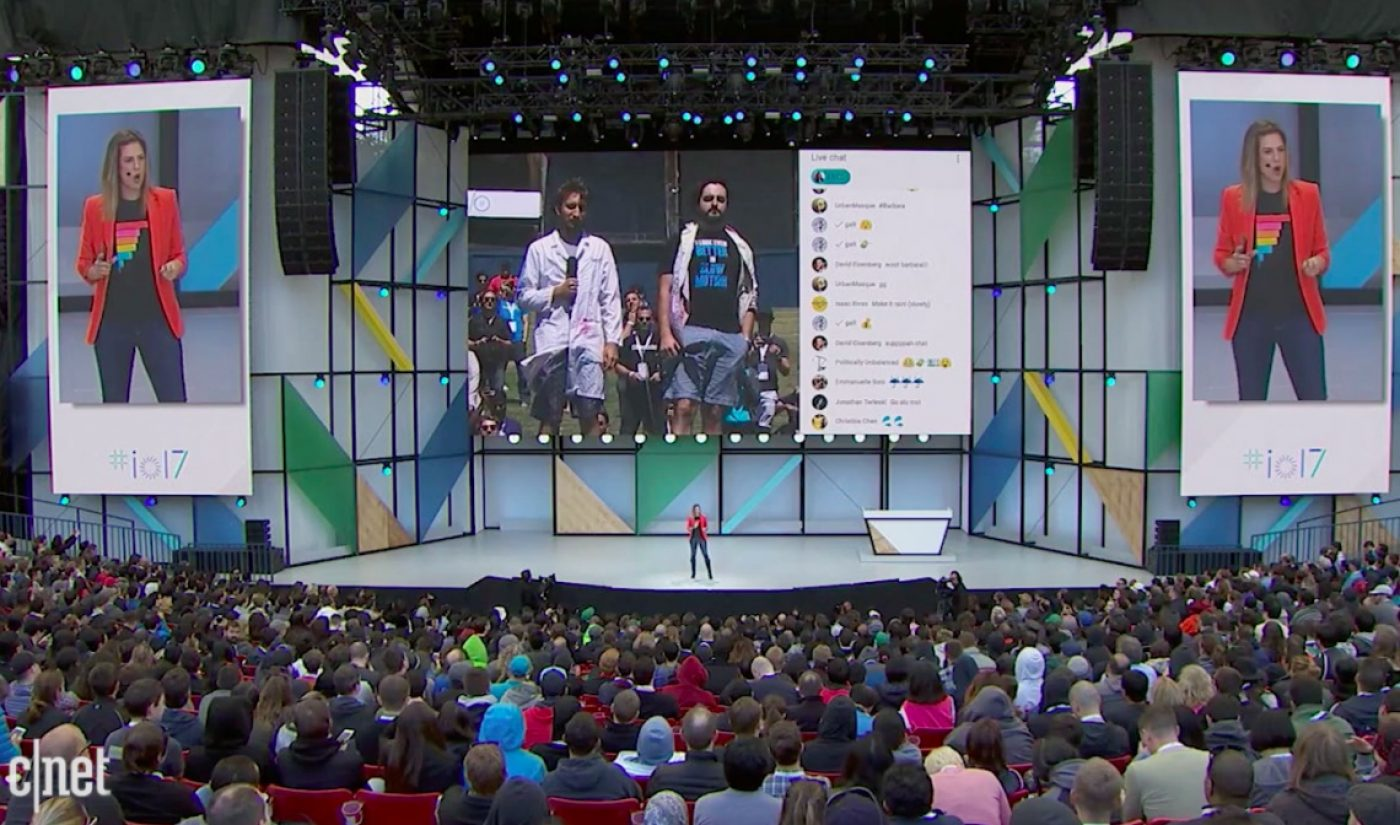 YouTube's Super Chats Can Now Trigger Certain Actions In Real Life