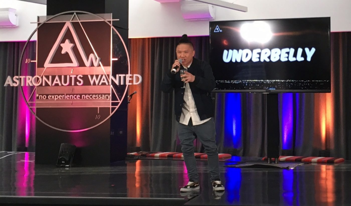 Astronauts Wanted Announces Programming With Grace Helbig, Mamrie Hart, Timothy DeLaGhetto