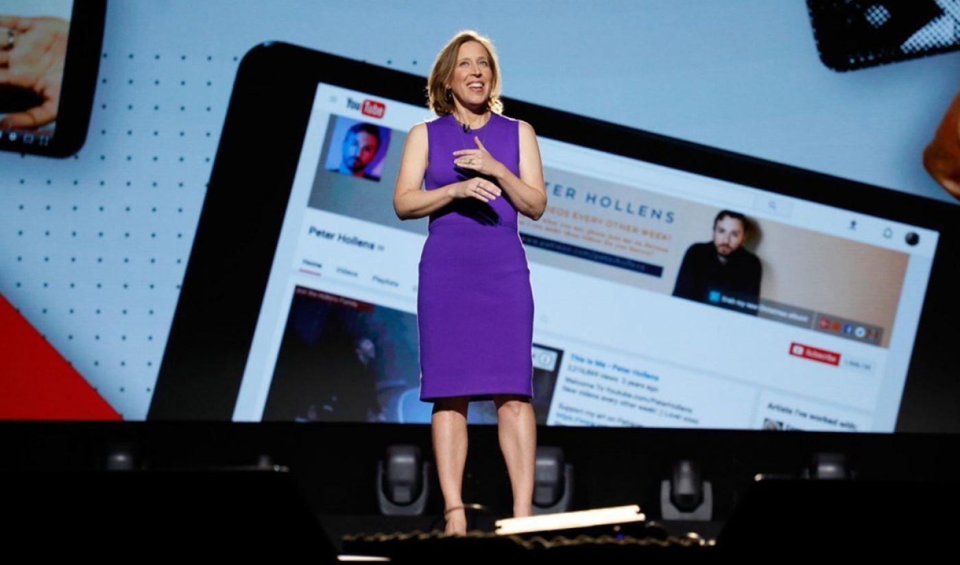 YouTube To Fund Originals From Ellen DeGeneres, Rhett & Link That Won't Live Behind 'Red' Paywall