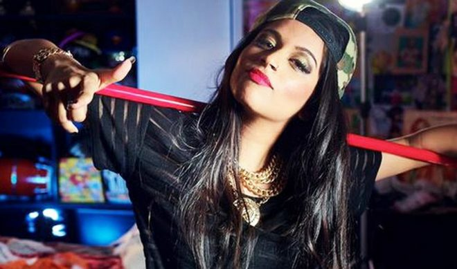 YouTube Star Lilly Singh Lands Role In Feature Film Adaptation Of 'Fahrenheit 451'
