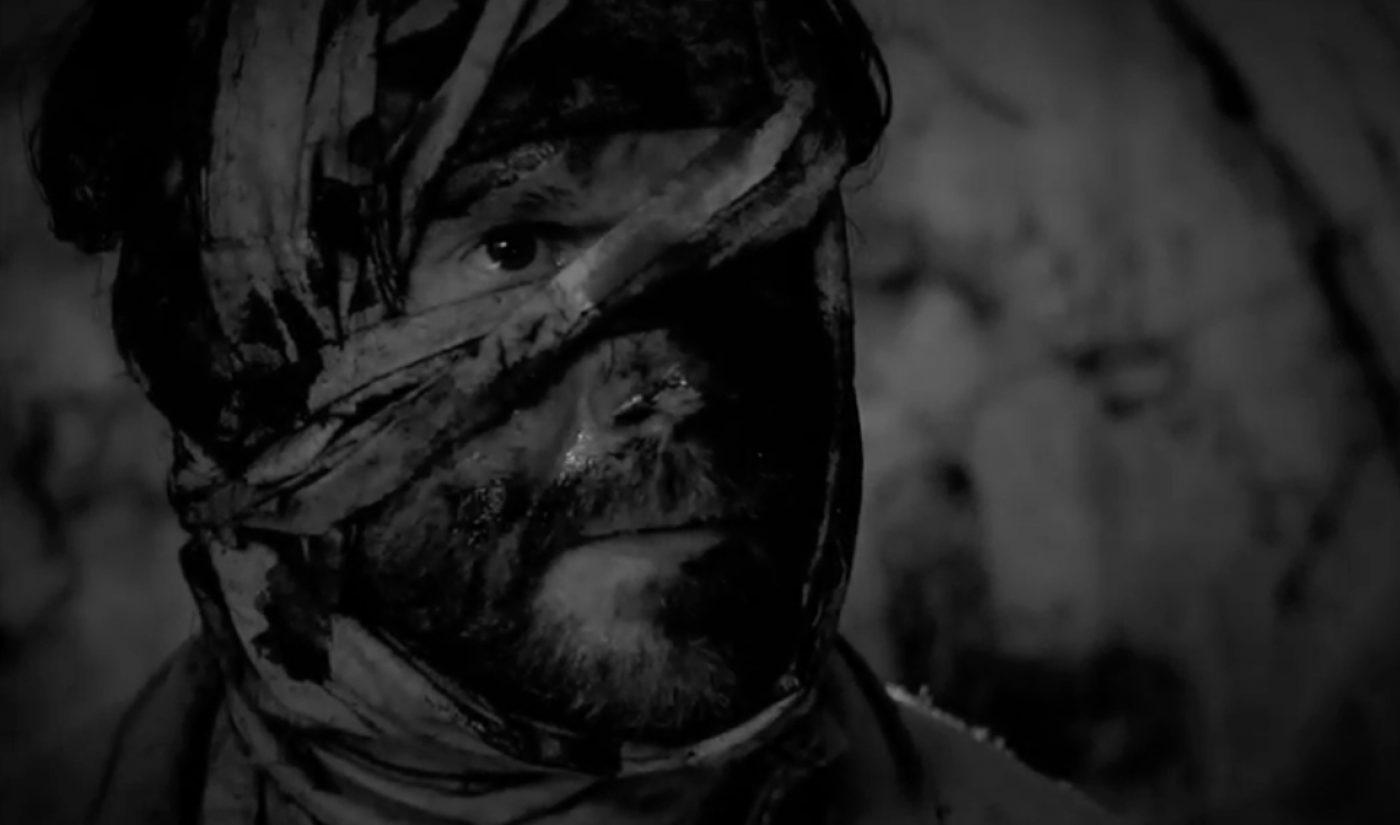 Indie Spotlight: 'Arkansas Traveler,' With 'Deadwood' Ties, Is A Dark And Gritty Western