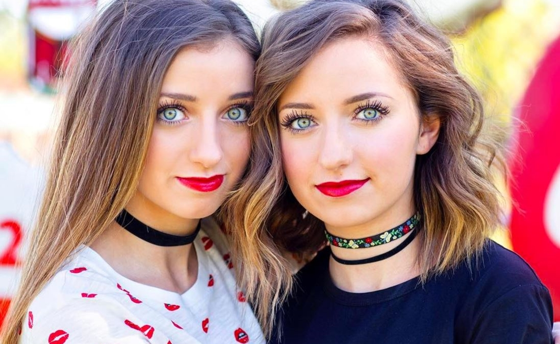 Brooklyn and bailey team with digitour to take their music for The bailey