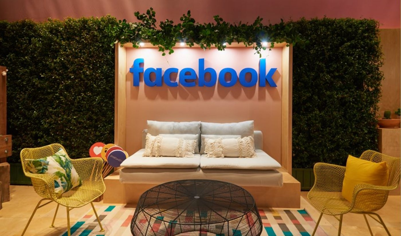 Facebook Is Launching A Standalone App Exclusively For Video Creators