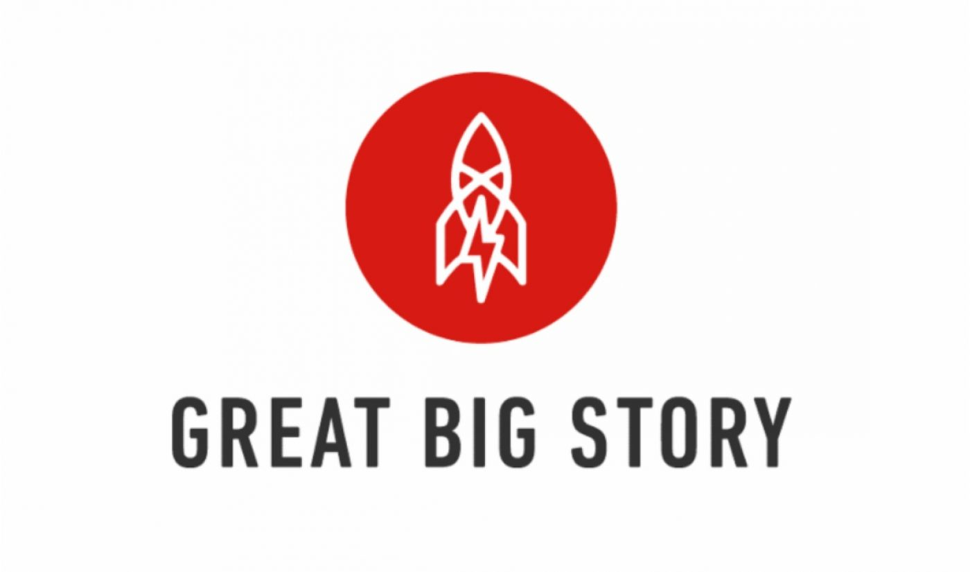 """YouTube Millionaires: Great Big Story Aims To Make The World """"Feel Just A Little Bit Smaller"""""""