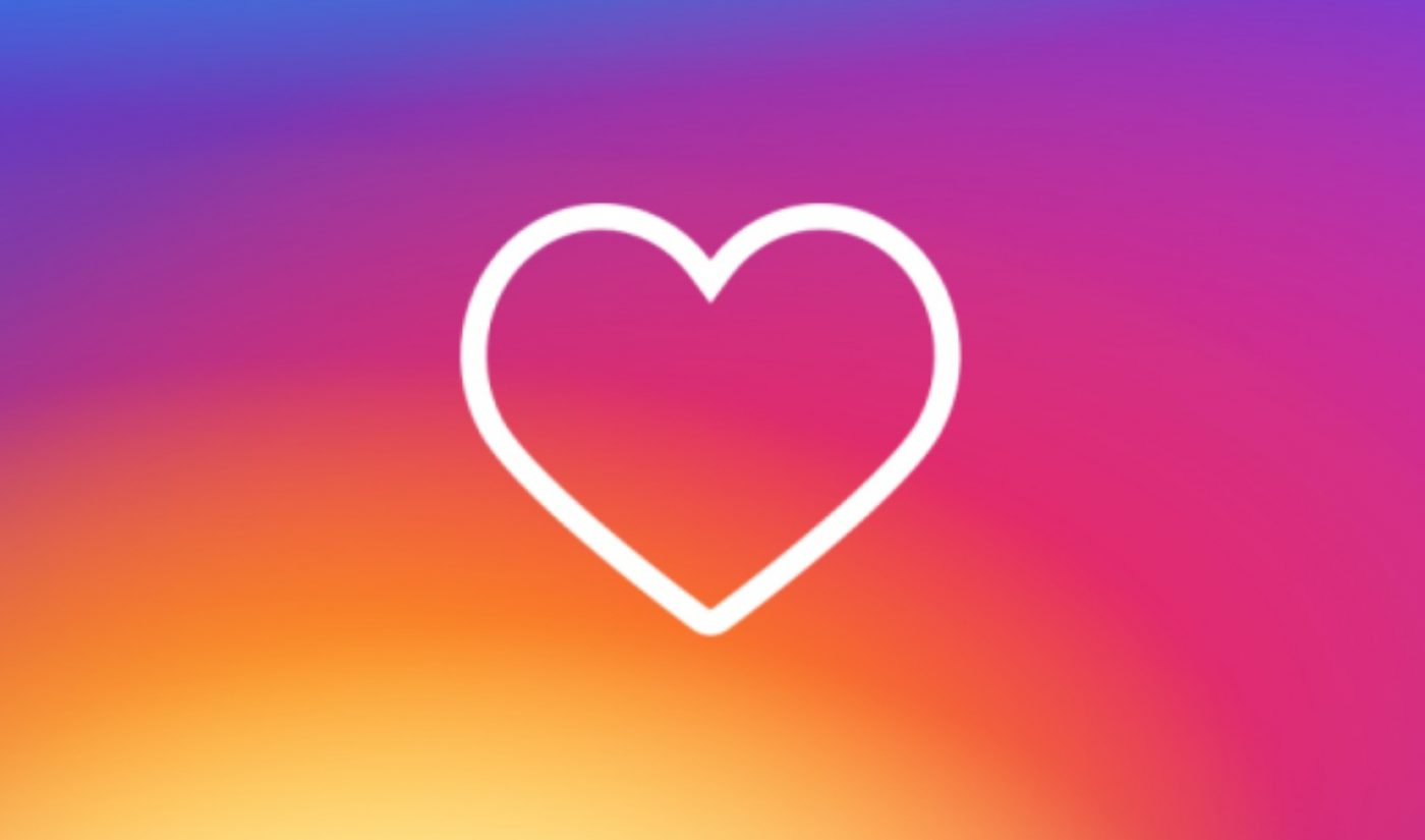 Can Instagram Use AI To Weed Out Hate Speech?