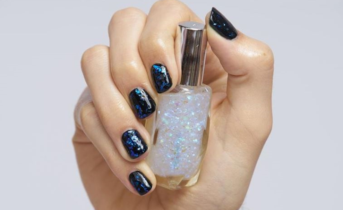 Joey Graceffa Launches Nail Polish Range Through His \'Crystal Wolf ...