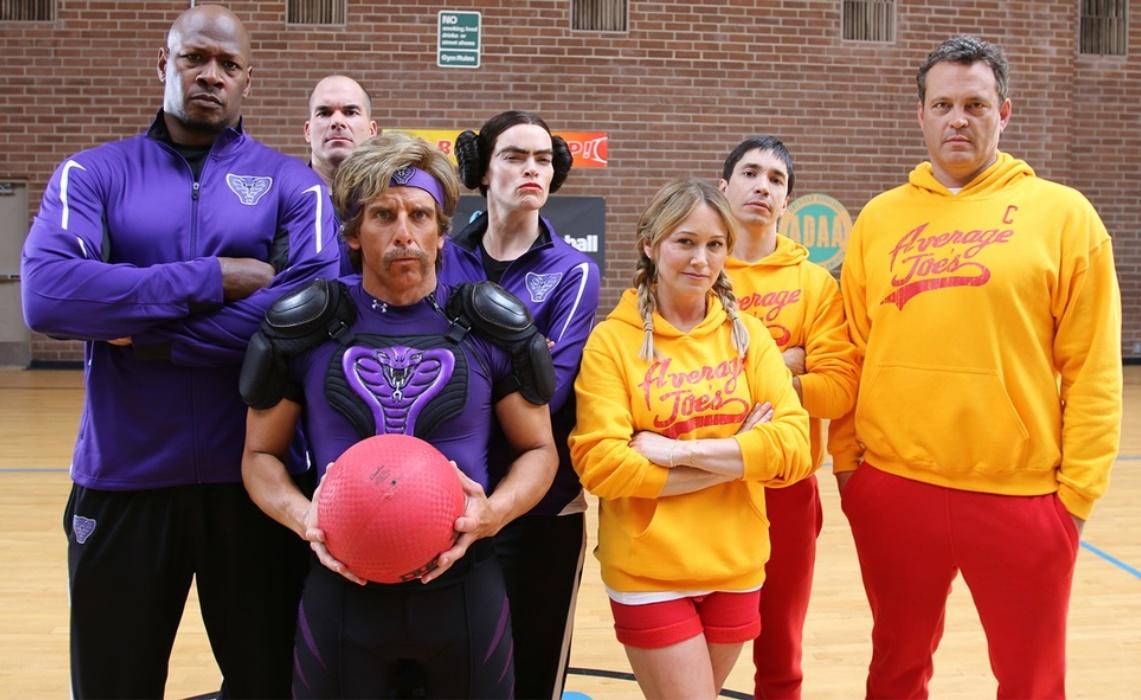 omaze-dodgeball