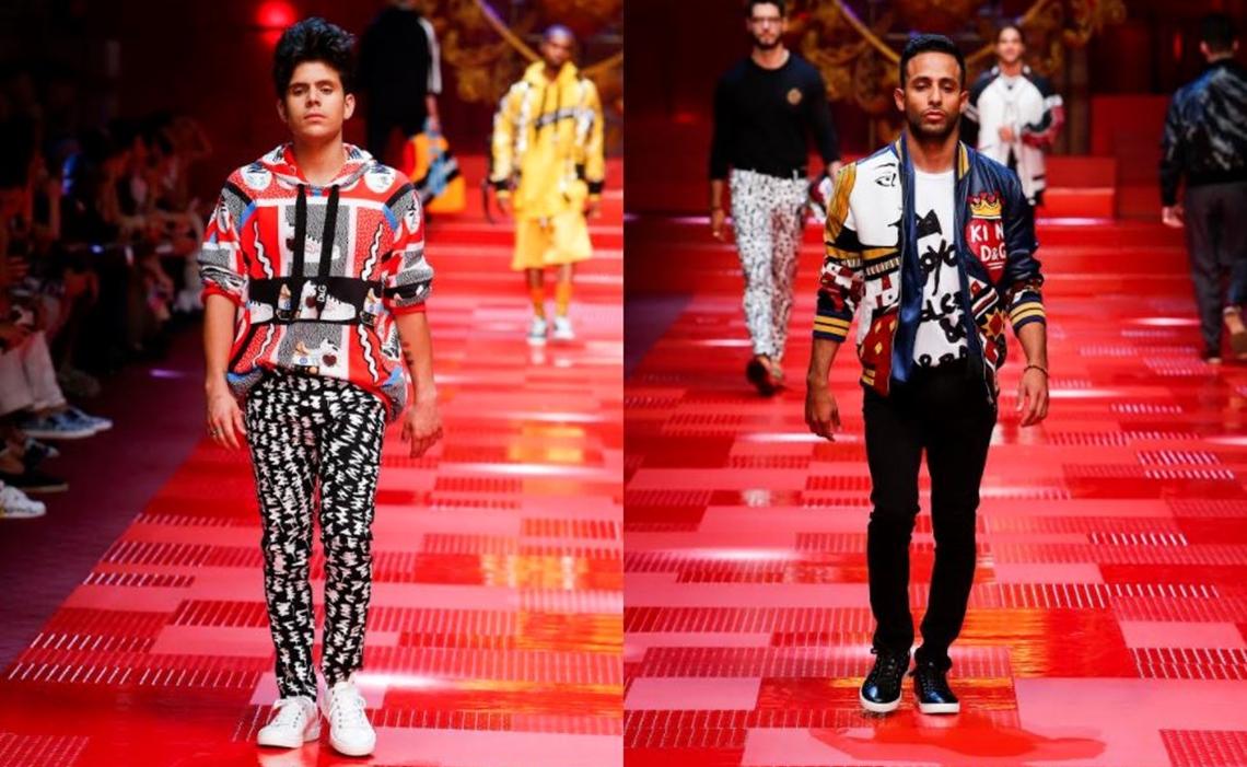 Dolce & Gabbana Taps Lele Pons, Marcus Butler, Juanpa Zurita To ...