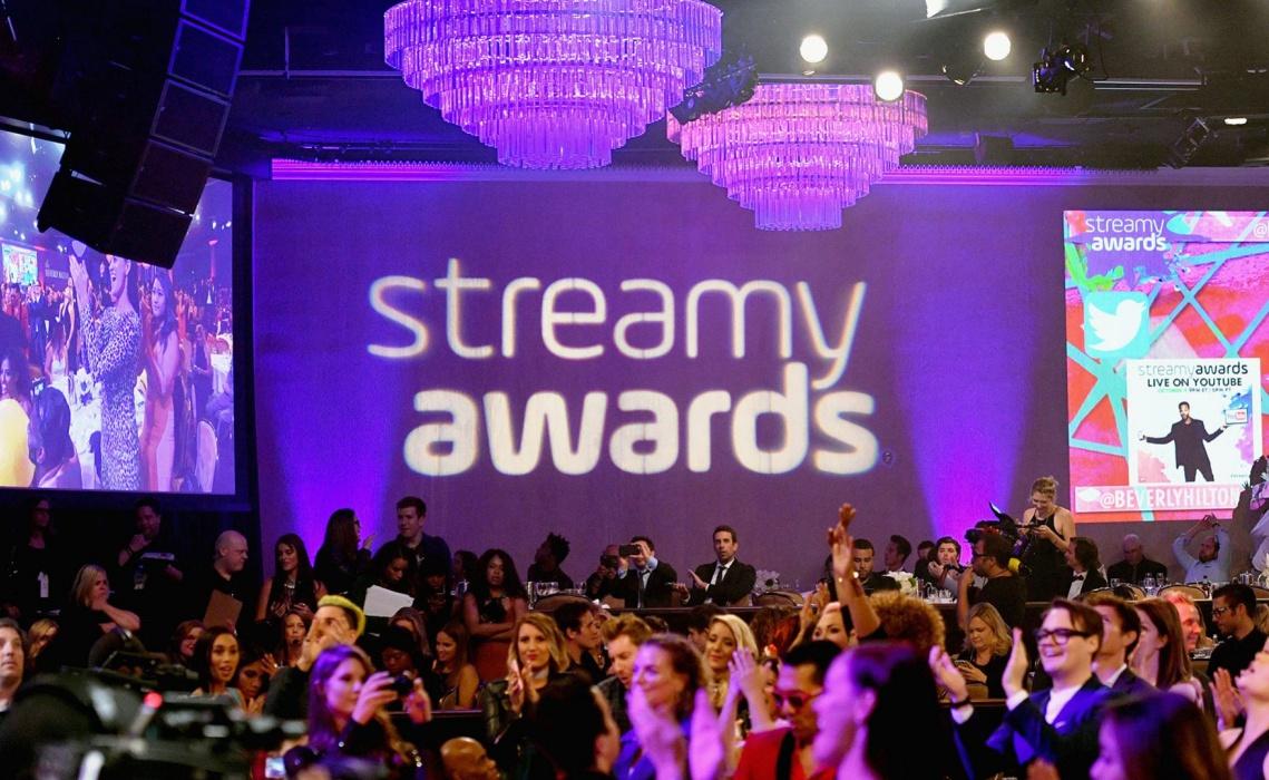 streamy-awards