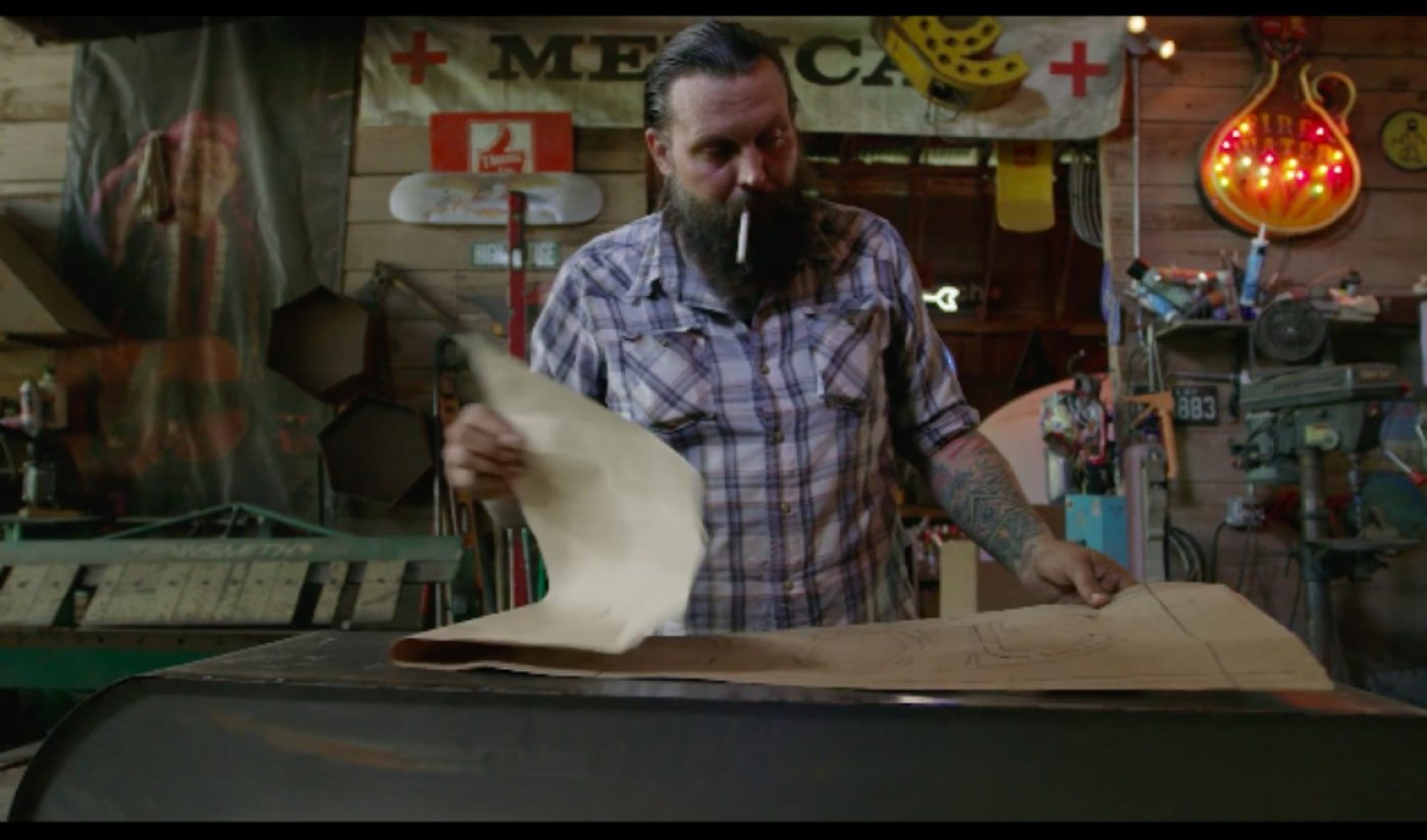 TheCHIVE Increases Its Video Output With A Docu-Series About Blue Collar Workers