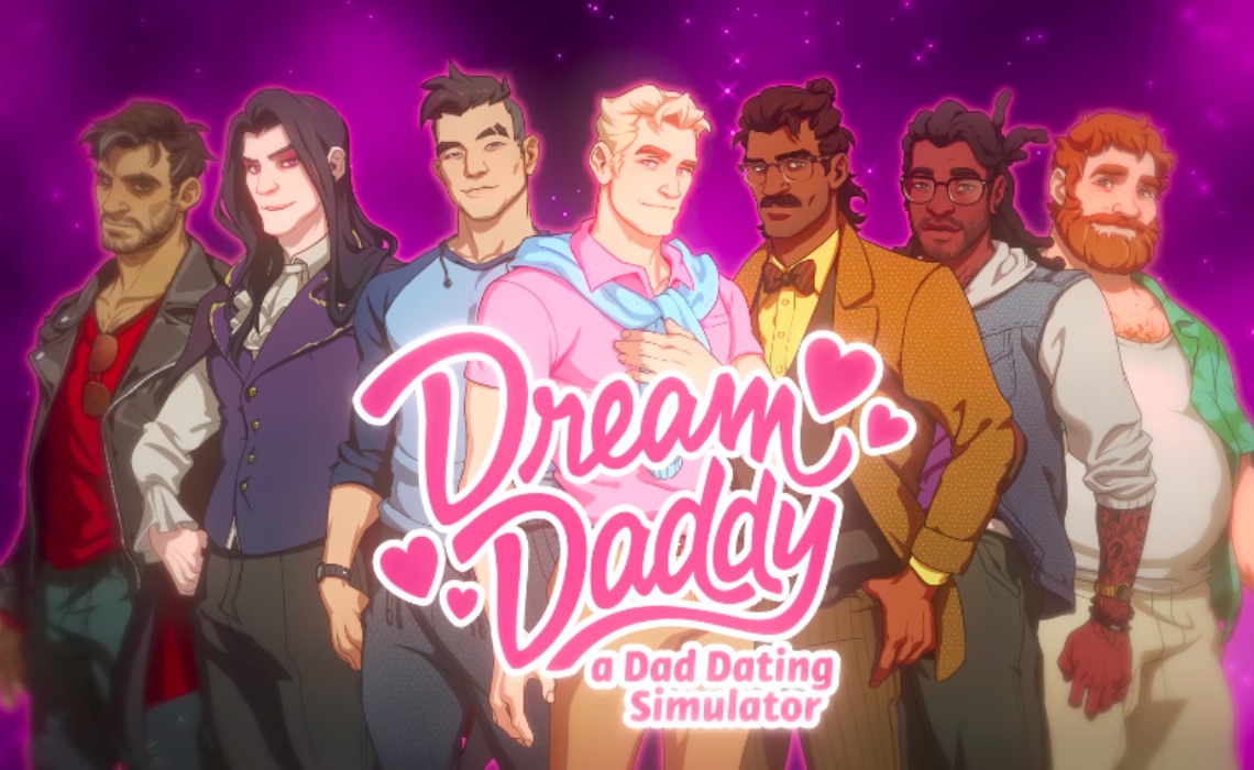 Steam christian dating simulator
