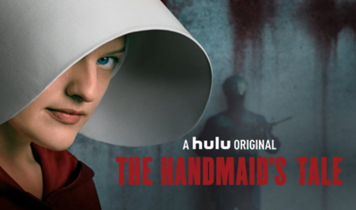 'The Handmaid's Tale' Delivers Hulu Its Biggest-Ever Haul Of Emmy Nominations
