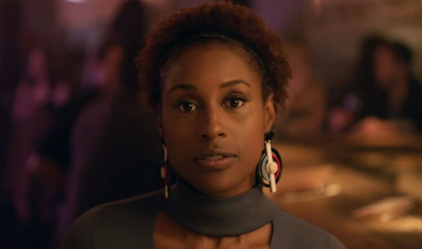 HBO To Stream 'Insecure' For Free On YouTube Ahead Of Season 2 Premiere