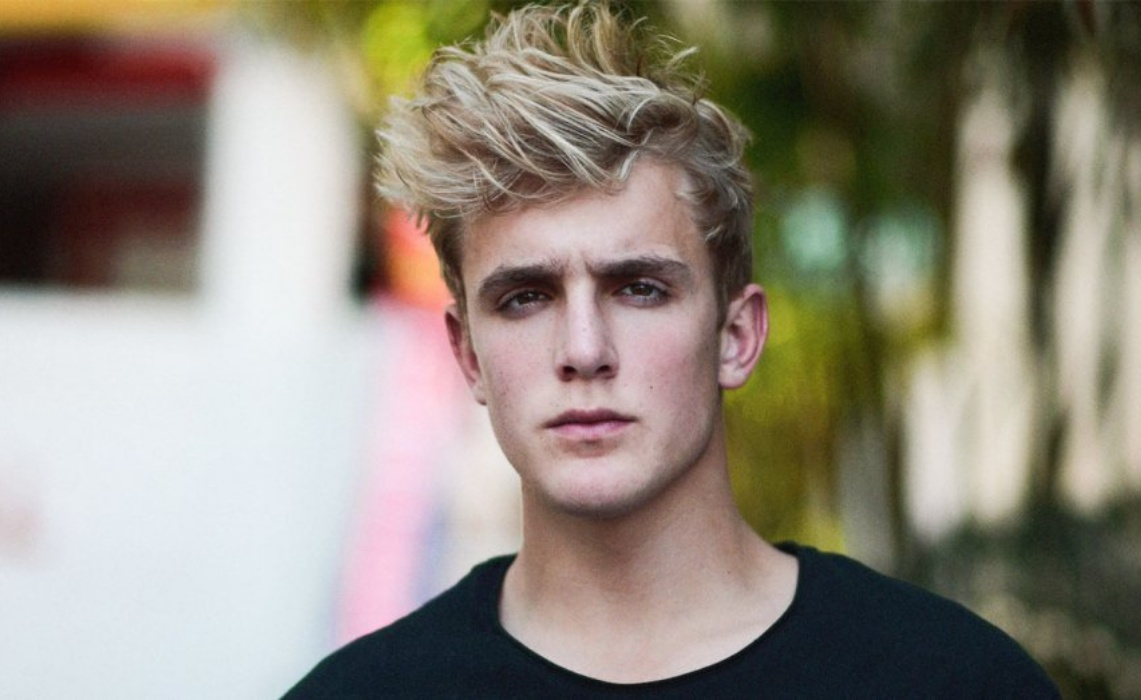 In West Hollywood, Social Media Star Jake Paul's Antics Stir Up The