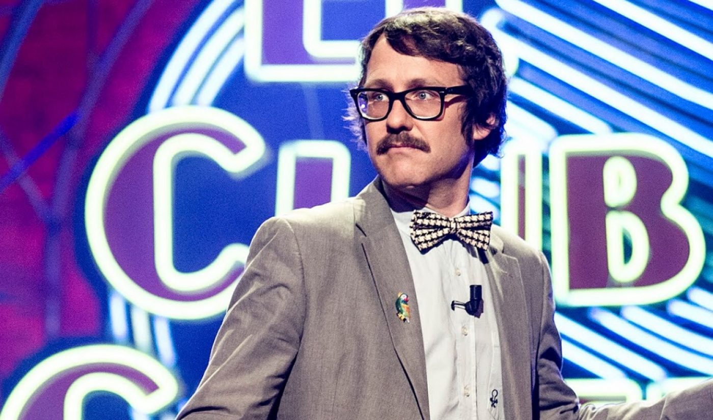 Netflix To Add Spanish-Language Original To Its Collection Of Comedy Specials