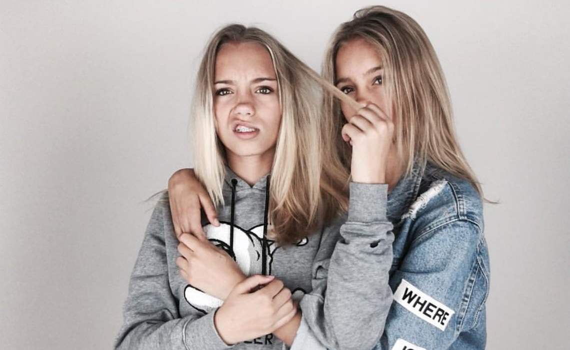 Wme Signs Musical Ly S Most Followed Creators Lisa And