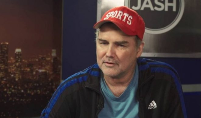 Third Season Of Jash's 'Norm Macdonald Live' Series To Premiere July 25