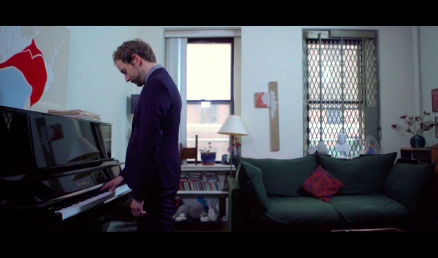 Indie Spotlight: 'Spring Street' Sings A Complex, Beautiful Tune