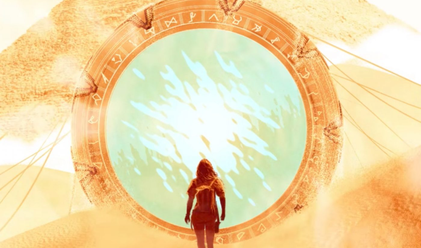 MGM's 'Stargate' To Get Its Own SVOD Service, And The Niche Get Nicher