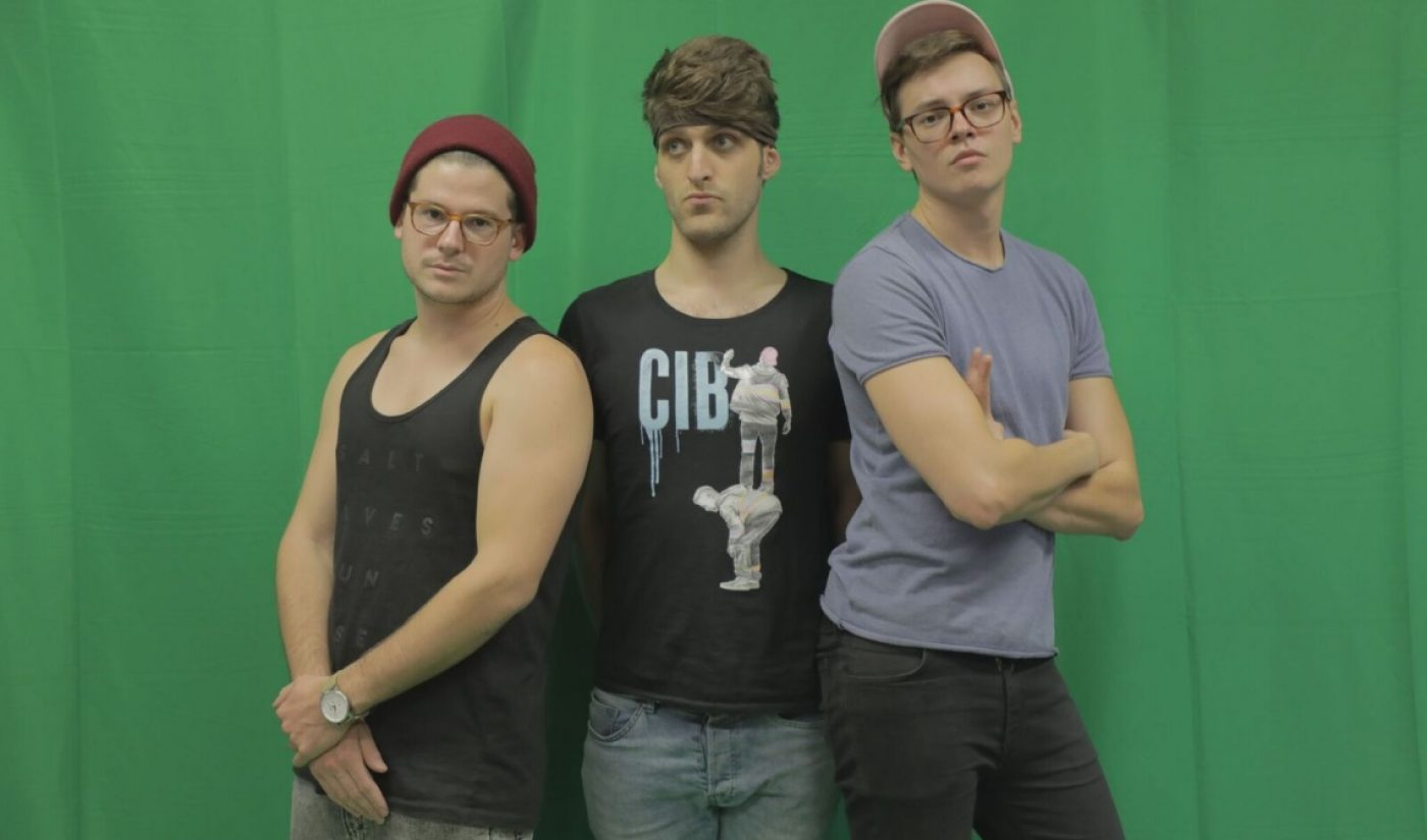 "YouTube Millionaires: Steven Suptic And Sugar Pine 7 Pilot The ""Alternative Lifestyle"" Vlog Format"