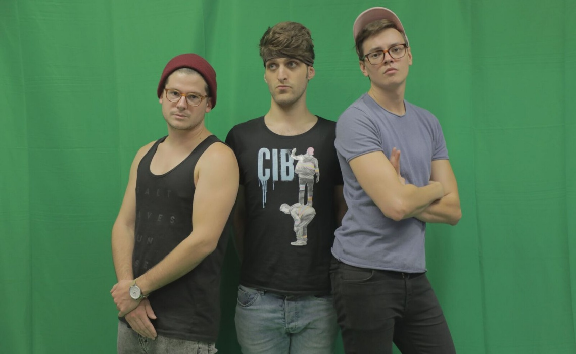 YouTube Millionaires: Steven Suptic And Sugar Pine 7 Pilot